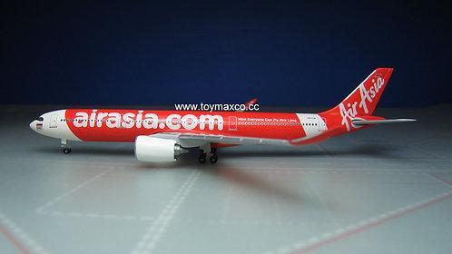Thai Air Asia X A330-900 neo HS-SJA 1:500 HE533980