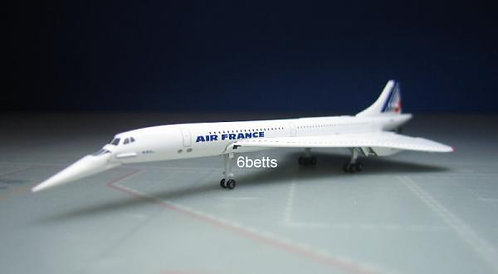 Air France Concorde F-BVFC 1:500 HE532839