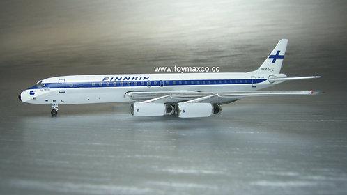 Finnair DC-8-62 1:400 ACOHLFZ