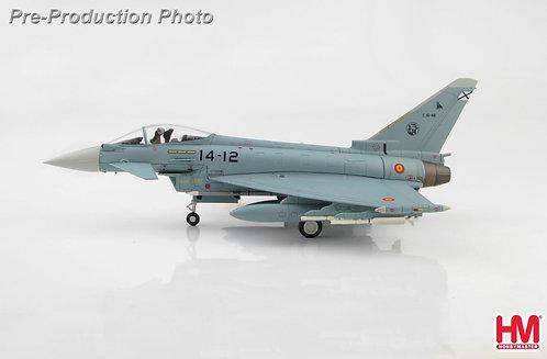Typhoon EF2000C Spanish Air Force 16-48 1:72 HA6604