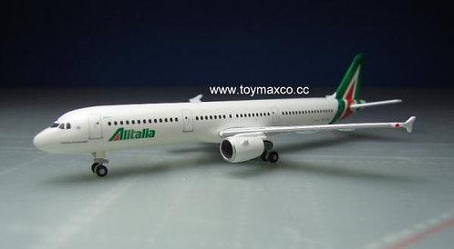 Alitalia A321 EI-IXH 1:500 HE533959