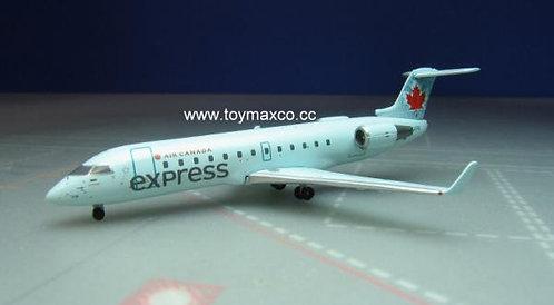 Air Canada CRJ-200 1:400 GJACA1674