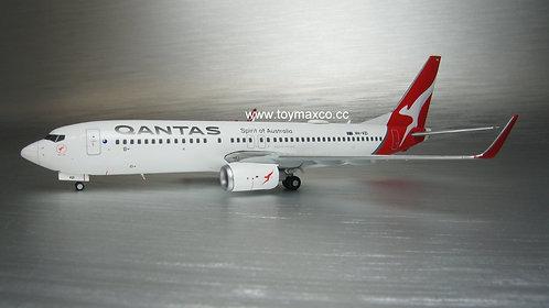 Qantas B737-800 VH-VZI 1:200 G2QFA878