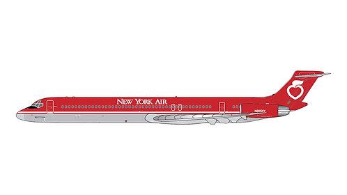 New York Air MD-80 N805NY 1:400 GJNYA1967