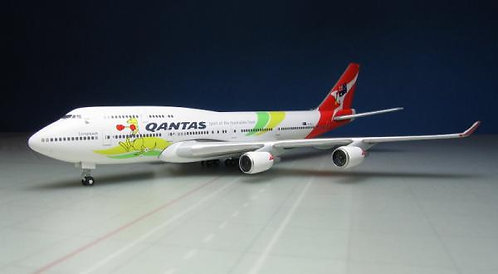Qantas B747-400 Rio Olympic 2016 1:500 HE529914