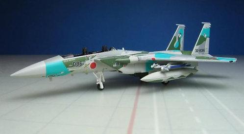 F-15DJ JASDF 32-8086 2010 Green 1:200 HG60197