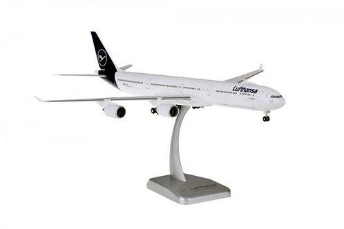 Lufthansa A340-600 1:200 HGDLH005