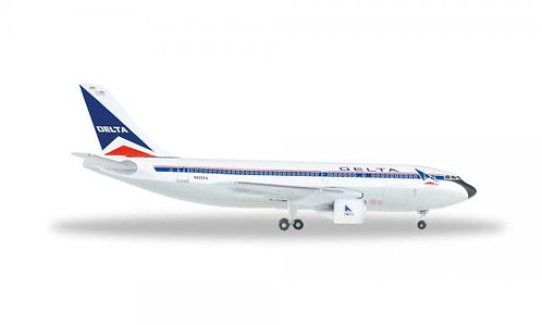 Delta Air Lines A310-200 N805PA 1:500 HE528412