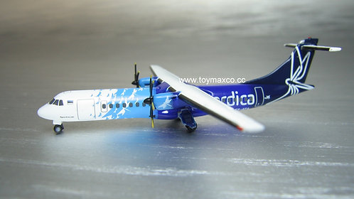 Nordica ATR-72-600 ES-ATA 1:500 HE533782