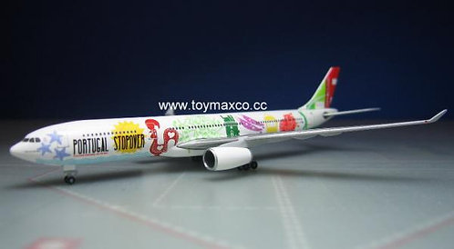 TAP Air Portugal A330-300 Stopover CS-TOW 1:500 HE530934