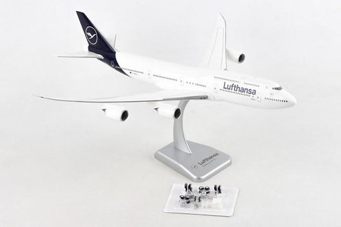 Lufthansa B747-8 N/C D-ABYA 1:200 HGDLH003