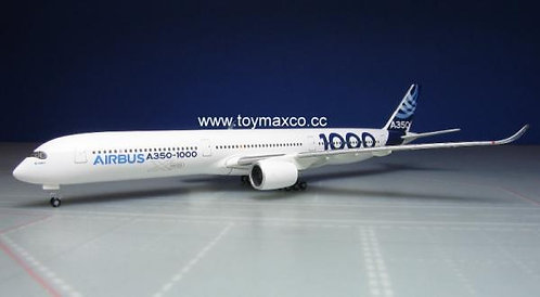 Airbus A350-1000 F-WWML 1:500 HE531047