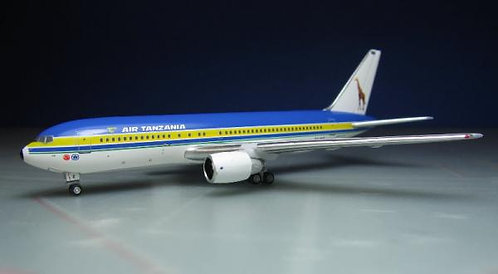 Air Tanzania B767-200 1:400 ACETAIZ