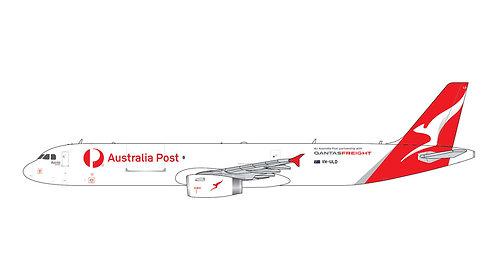 Qantas Australia Post A321 VH-ULD 1:400 GJQFA1955