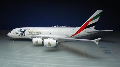 Emirates A380 1:400 GJUAE1924