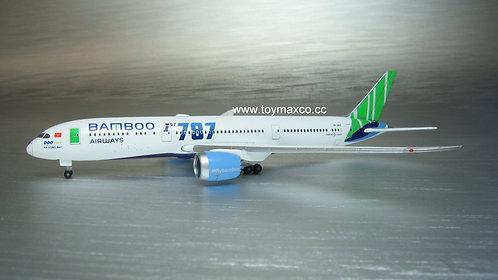 Bamboo Airways B787-9 VN-A819 Ha Long Bay 1:500 HE534994