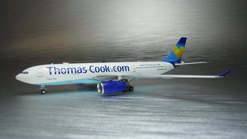 Thomas Cook A330-200 1:400 NG61007