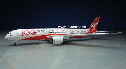 Qantas B787-9 VH-ZNH 100th Ann. 1:500 HE534079