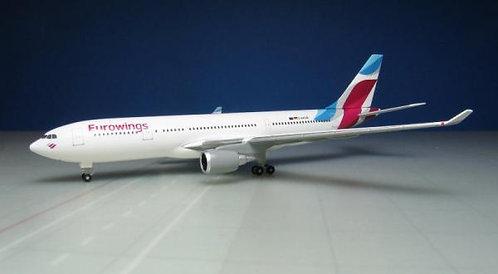 Eurowings A330-200 D-AXGB 1:500 HE528153-001