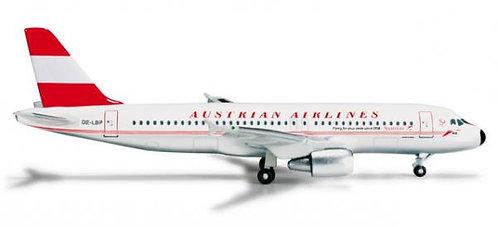 Austrian A320 1:500 HE524247