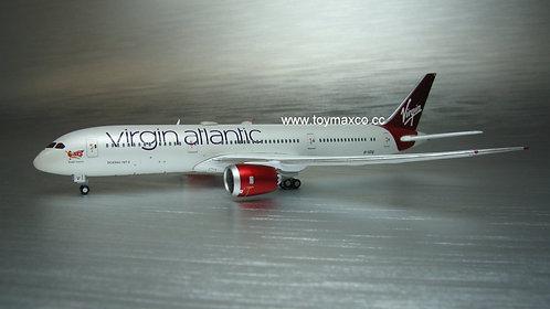 Virgin Atlantic B787-9 G-VZIG 1:400 GJVIR1935
