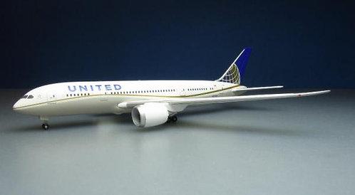 United B787-8 1:500 HE523837-002