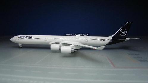 Lufthansa A340-600 D-AIHF 1:500 HE534192