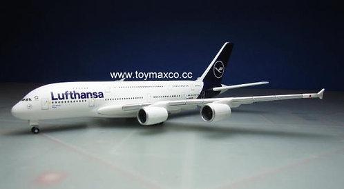 Lufthansa A380 1:500 HE533072