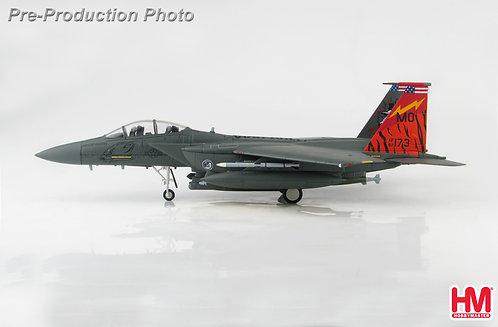 F-15E USAF 389SF Thunderbolts 75 Ann. 1:72 HA4523