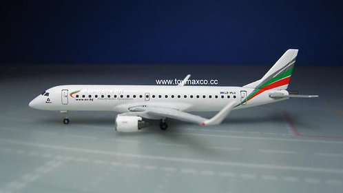 Bulgaria Air E-190 LZ-PLO 1:500 HE534086