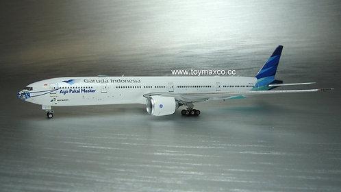 Garuda Indonesia B777-300ER PK-GIJ 1:400 PH11683