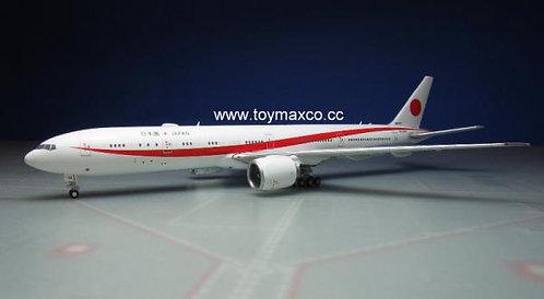 JASDF B777-300ER 1:400 GMJSD086 - 600g