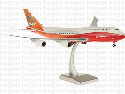 Boeing B747-8 Intercontinental 1:200 HG10864