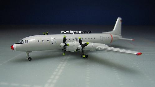 Interflug IL-18 DDR-STP 1:500 HE533331