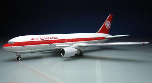 Air Canada B767-200 1:400 ACCGAUW