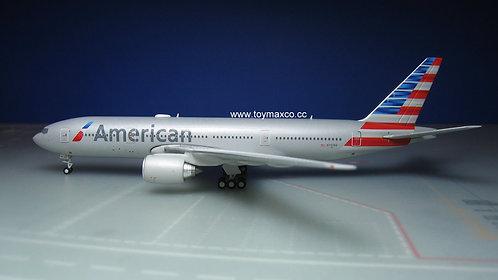 American B777-200ER N797AN 1:400 GJAAL1869
