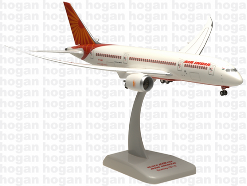 Air India B787-8 1:200 VT-ANA HG0960