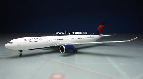 Delta Airlines A330-900 Neo 1:500 HE533515