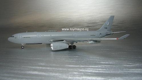 Netherlands Air Force A330 MRTT 1:400 AV4MRTT007