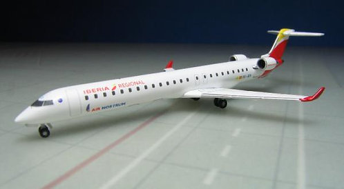 Iberia Regional/ Air Nostrum CRJ-900 EC-JZS 1:500 HE529785