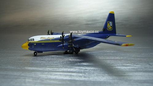 US Marines C-103J Blue Angels 17000 1:400 GMUSM103