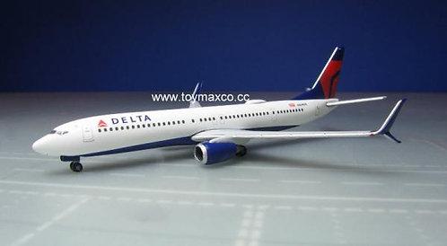 Delta Air Lines B737-900ER N834DN 1:500 HE531382