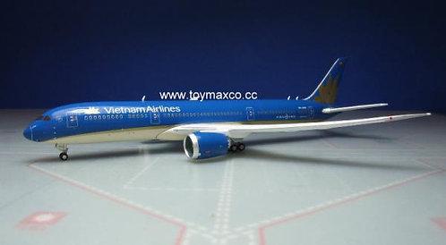 Vietnam Airlines B787-9 1:400 GJHVN1746 - 450g
