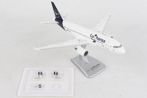 Lufthansa A319-100 D-AILU 1:200 HGDLH018