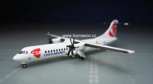 CSA  Czech Airlines ATR-72-500 OK-NFU 1:500 HE532792