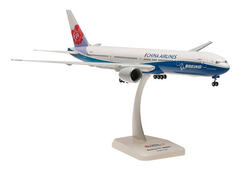 China Airlines B777-300ER 1:200 HG10529