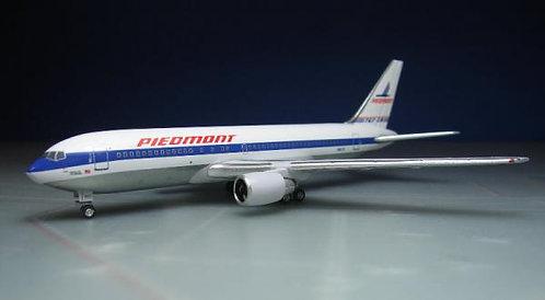 Piedmont B767-200 1:400 ACN603P