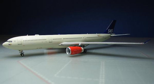 SAS A330-300 SE-REH 1:400 NG62008