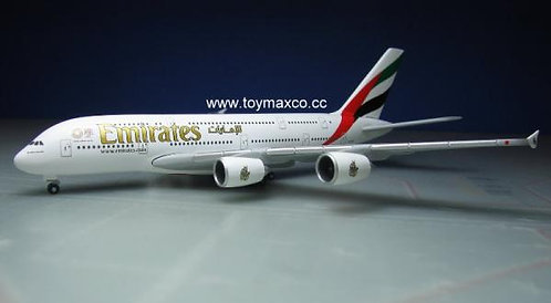 Emirates A380-00 A6-EOX 1:500 HE514521-005