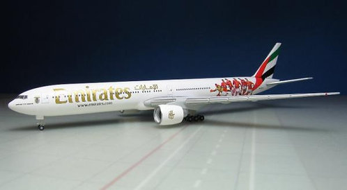Emirates B777-300ER A6-EPA 1:500 HE529853